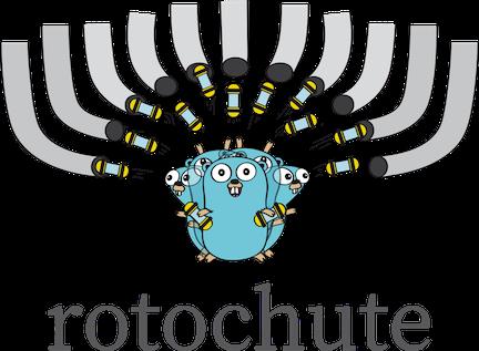 rotochute logo